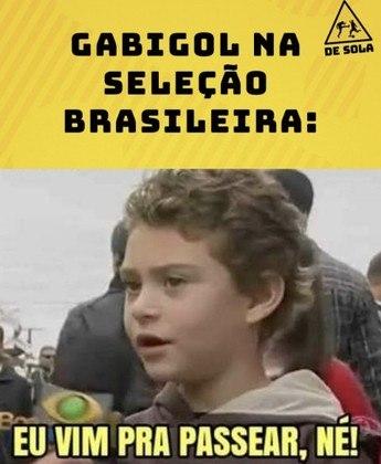 Copa América: os melhores memes da vitória do Brasil diante do Peru