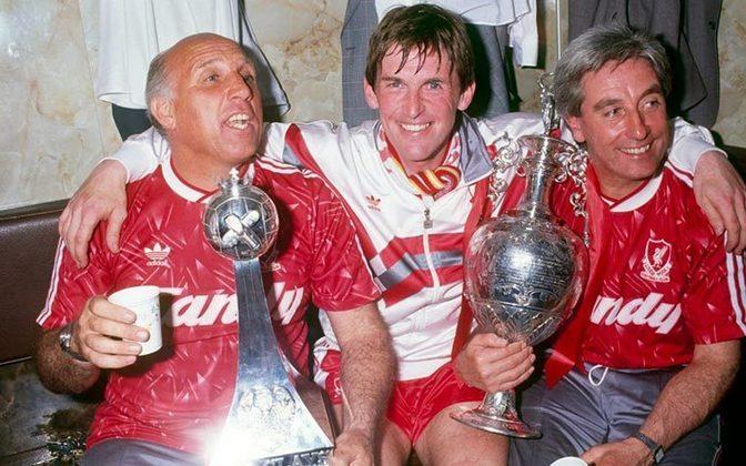 Copa da Inglaterra - Esta é a segunda maior competição na Inglaterra e Liverpool levou em três oportunidades: 1991/92 (2 a 0 no Sunderland), 2000/01 (2 a 1 no Arsenal) e 2005/06 (3 a 3 no West Ham, vitória nos pênaltis)