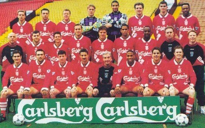 Copa da Liga Inglesa - O Liverpool levou a terceira taça em importância no futebol inglês em três oportunidades: 1994/95 (2 a 1 no Bolton), 2001/02 (1 a 1 com o Birmingham, triunfo nos penais) e 2011/12 (2 a 2 com o Cardiff, com vitória nos pênaltis)