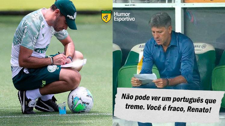 Copa do Brasil 2020 - O Verdão superou o Grêmio e conquistou o seu quarto título da competição nacional