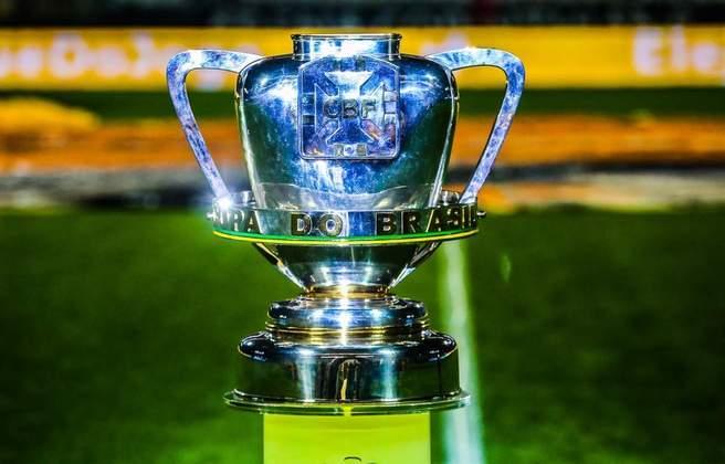 Copa do Brasil: a CBF já declarou que seguirá com os jogos da Copa do Brasil e está realocando os jogos já marcados para cidades que permitem a realização de jogos.