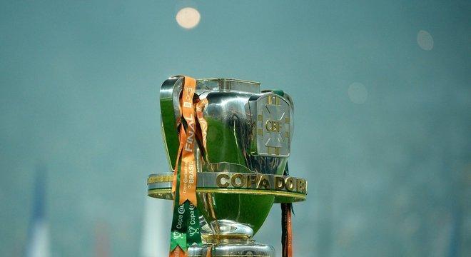 Copa do Brasil começa em 5 de fevereiro Crédito: Staff Images / CP