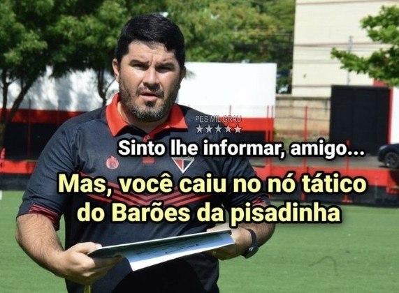 Copa do Brasil: Corinthians é eliminado pelo Atlético-GO e vira meme na web