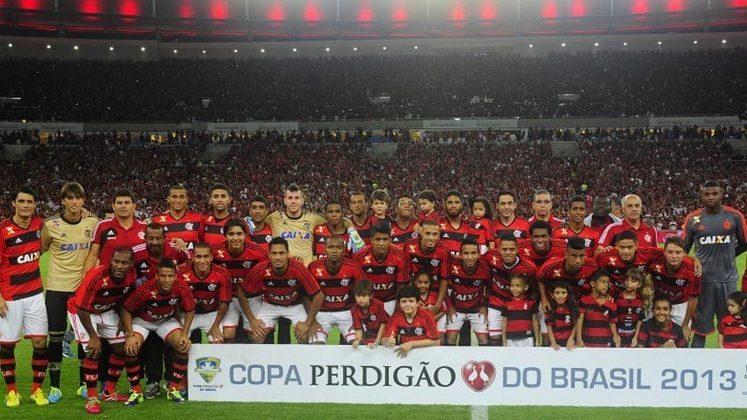 Copa do Brasil de 2013