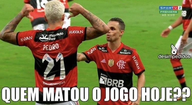 Copa do Brasil: Flamengo vence o Grêmio, elimina o rival e memes bombam nas redes sociais