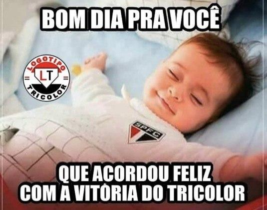 Copa do Brasil: os melhores memes da classificação do São Paulo para as quartas de final da competição
