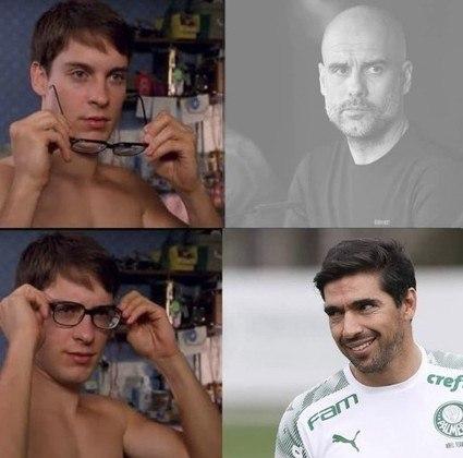 Copa do Brasil: os memes da classificação do Palmeiras para final