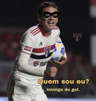Copa do Brasil: os memes da classificação do São Paulo sobre o Vasco