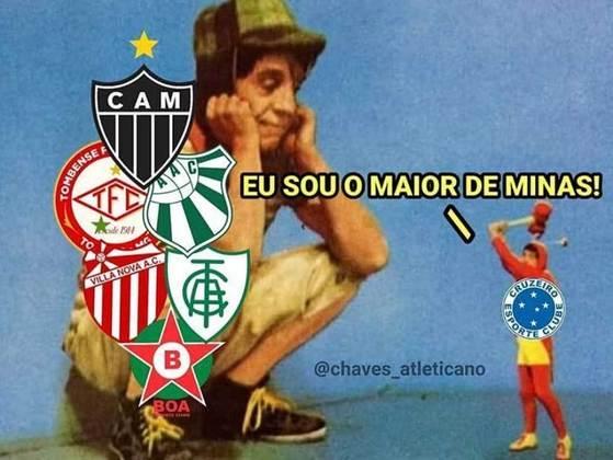 Copa do Brasil: os memes da eliminação do Cruzeiro para o CRB