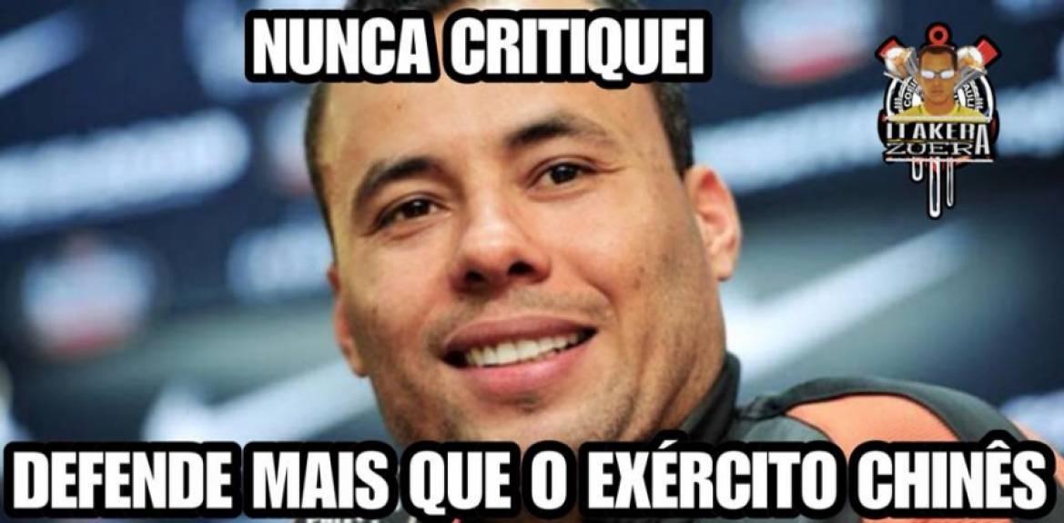 Veja Os Memes Do Empate Entre Flamengo E Corinthians No