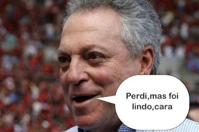 Copa do Brasil: os memes de Internacional 0 x 1 América-MG