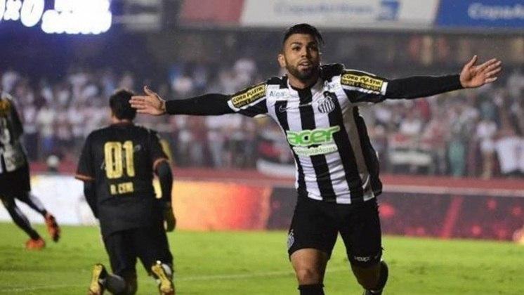 Copa do Brasil/Semifinais/Santos: O Tricolor perdeu as duas partidas para o rival.A primeira, na Vila Belmiro, terminou 3 a 1 para o Peixe, mesmo placar da volta no Morumbi.