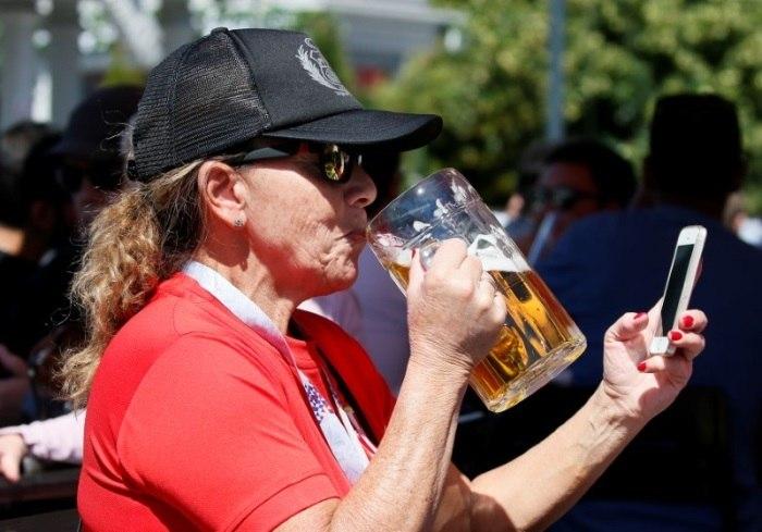 Copa do Mundo: Moscou tem baixos estoques de cerveja para torcedores