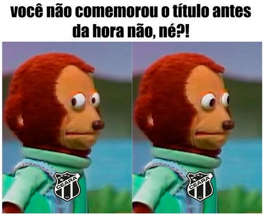 Copa do Nordeste: os memes do título do Bahia diante do Ceará