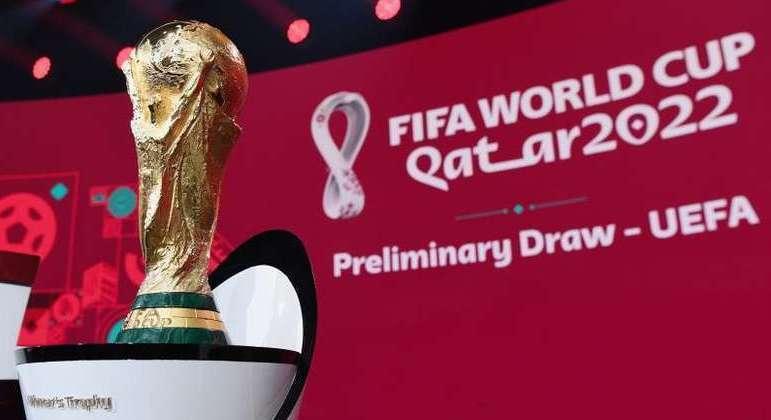 A Taça Fifa