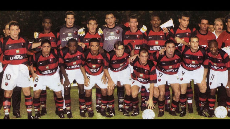Copa dos Campeões de 2001