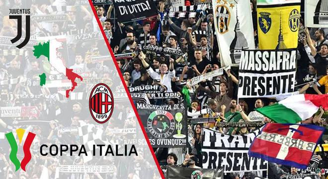 A volta da Copa Itália