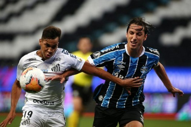 Copa Libertadores: SBT, Conmebol TV e Fox Sports