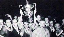 Buscando o bi? Afinal, Palmeiras é ou não campeão mundial em 1951?