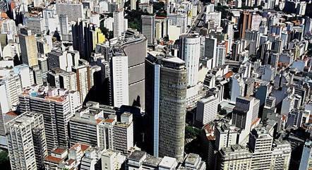 São Paulo lidera como m² mais caro do Brasil