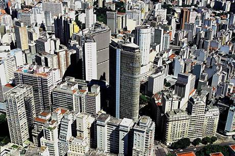 São Paulo é a cidade mais cara para morar de aluguel
