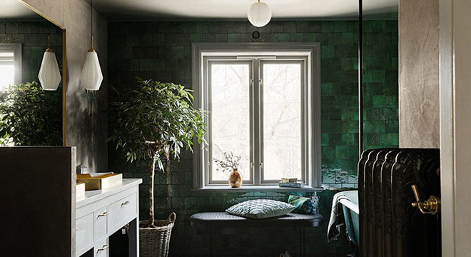 Cor para cada cômodo: descubra os tons certos para a sua casa!
