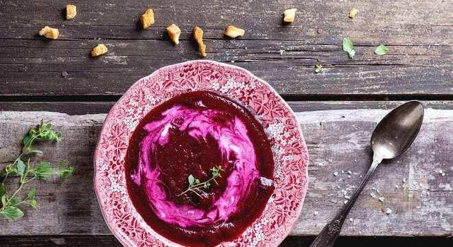 Corantes naturais - opções para deixar seus pratos lindos e coloridos