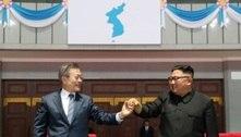Coreia do Norte e Coreia do Sul restabelecem comunicação