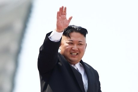 coreia do norte-coreia do sul-kim jong-un