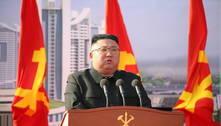 EUA recebe enviados da Ásia para ajustar estratégia norte-coreana