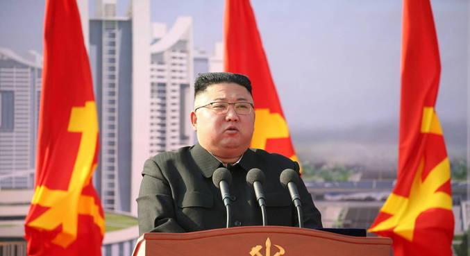 Até agora, Biden não disse quais as intenções com a Coreia do Norte