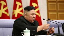 ONU: Coreia do Norte desenvolveu programas nuclear em 2020