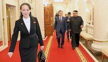 Quem é Kim Yo-jong, a irmã e possível sucessora de Kim Jong-un