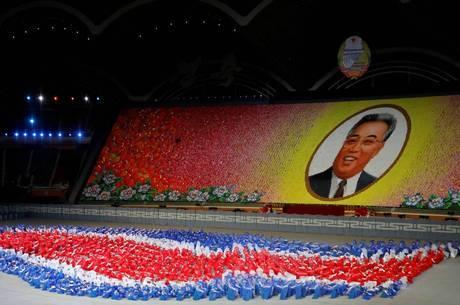 Hoje é celebrado o 70º aniversário do país