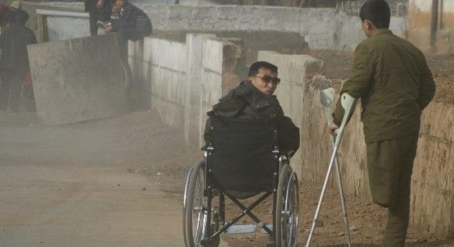 Lesões e ferimentos resultam em morte ou deficiência para norte-coreanos