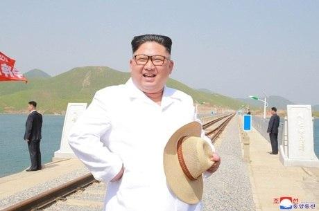 Reunião aconteceu em Pyongyang