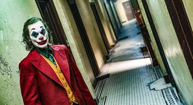 Joaquin Phoenix é grande destaque do longa