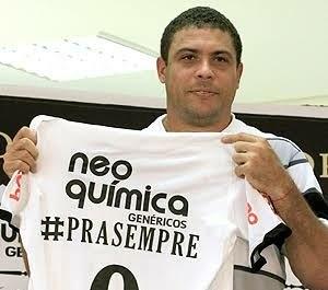A ligação entre Corinthians e Neo Química nasceu há dez anos