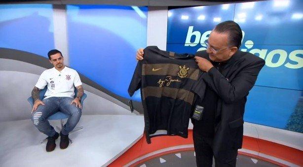 Há a certeza no Corinthians, a Globo não boicotará no nome Neo Química Arena