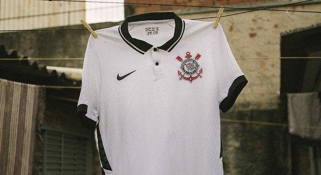 Mais cara do que a camisa da Seleção Brasileira, que custa R$ 299,90
