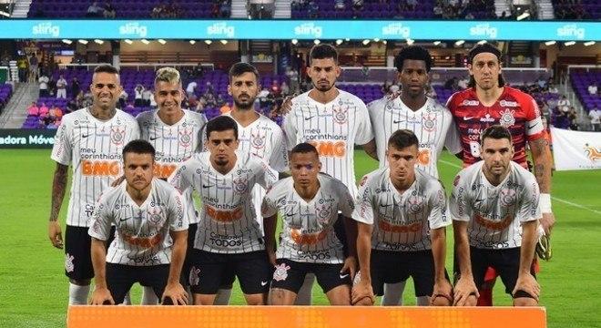 Todos os jogadores poderiam procurar a justiça. E ficarem livres  do Corinthians