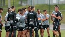 Corinthians imita Palmeiras. E dispensa 45 jogadores