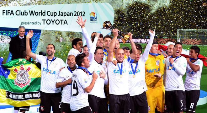 O título mundial valeu R$ 5,5 milhões ao time. A Copa do Brasil de 2018, R$ 17,5 milhões