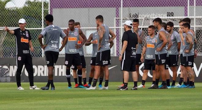 Corinthians teve 23 casos de coronavírus. Entre jogadores e funcionários