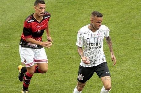 Corinthians empata com Ituano e segue pressionado no Paulistão