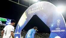 Mancini terá de provar porque não teme o Palmeiras