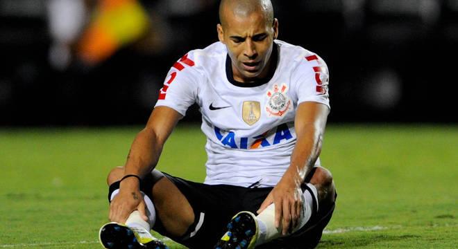 Corinthians é o time favorito da Globo em São Paulo. Replay fracassou