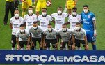 O Corinthians, com Luan, Ramiro e Jô desembolsou R$ 112,17 milhões em seu elenco, que hoje é avaliado em R$331,78 milhões. A valorização do elenco do Timão foi de R$ 219,61 milhões