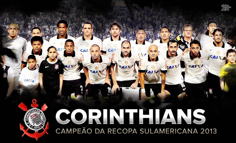 Mas que jogo será esse, Corinthians X São Paulo, no domingo