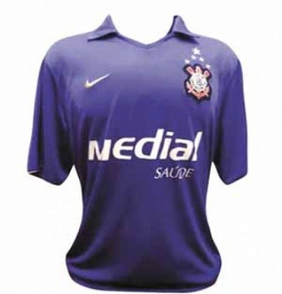 Corinthians - 2008